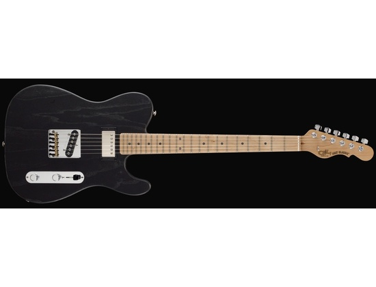 G&L Bluesboy Black