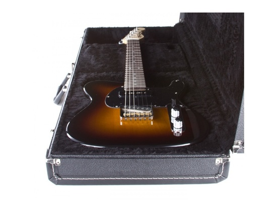 G&L Bluesboy Honey Sunburst