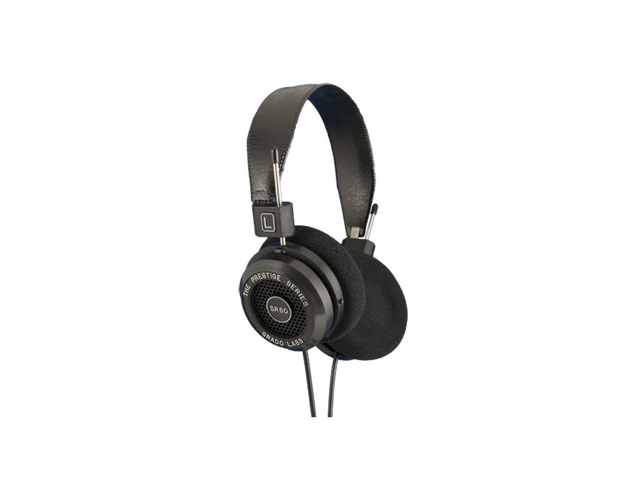 Grado labs sr60 prestige series headphones xl