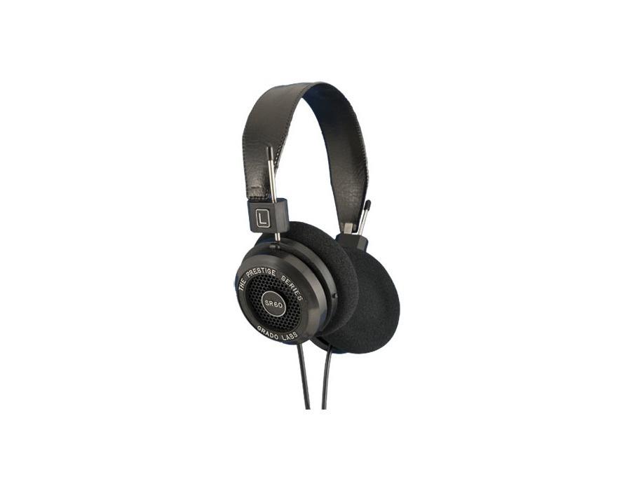 Grado labs sr60 prestige series headphones xl
