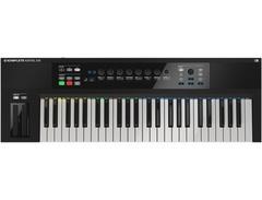 Native instruments komplete kontrol s49 keyboard controller s