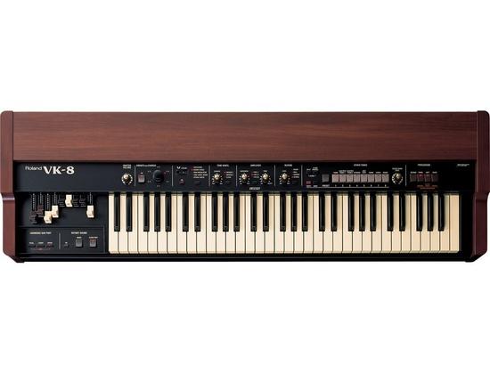 Roland VK-8 Combo Organ