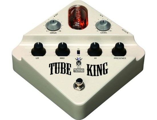 Ibanez TK999OD Tube King Overdrive Pedal