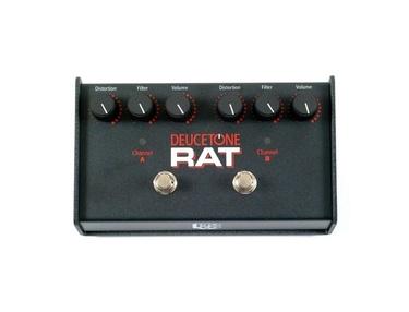 Pro Co Deucetone Rat