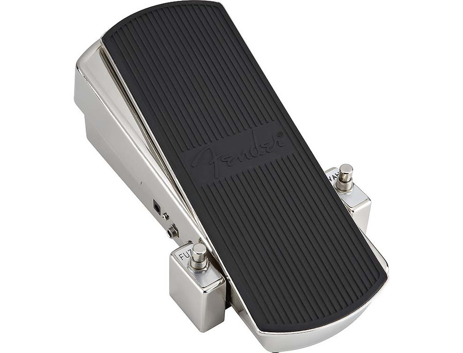 Fender Fuzz Wah