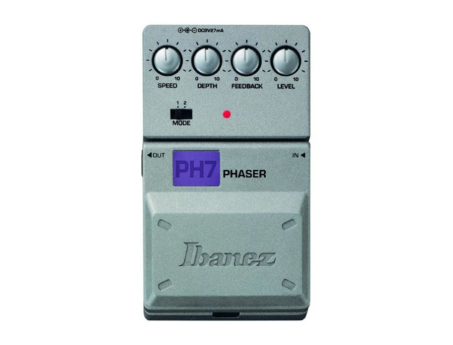 Ibanez Phaser PH-7