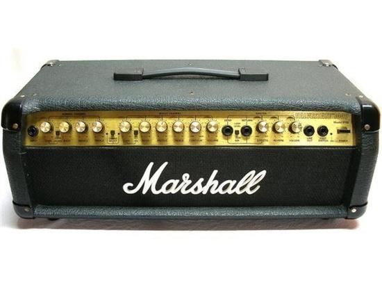 Marshall Valvestate 8100