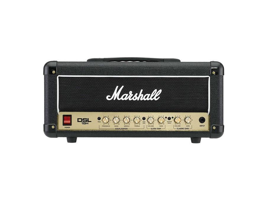 Marshall DSL 15H