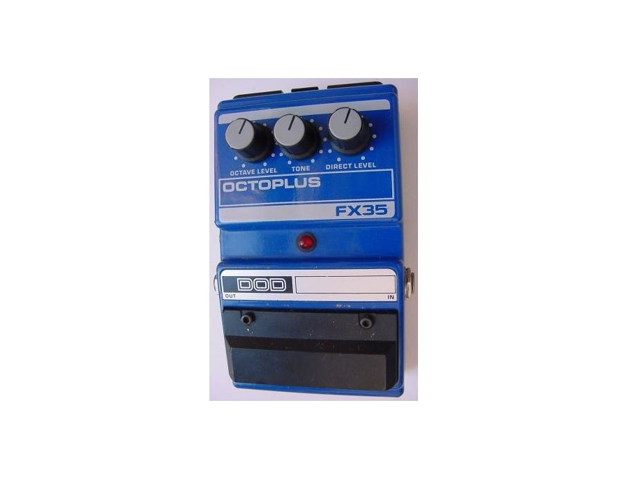 DOD FX35 Octoplus