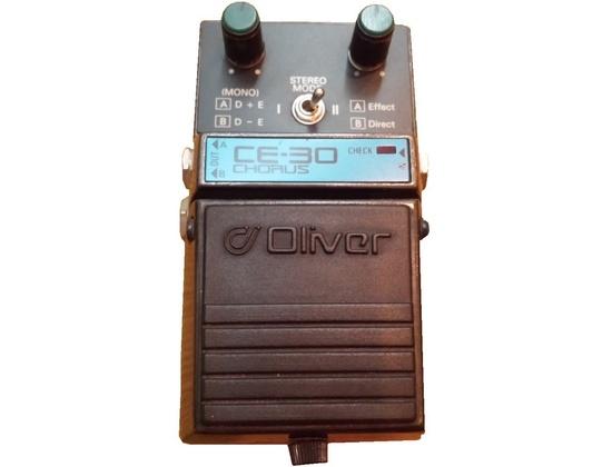 Oliver CE-30 Chorus