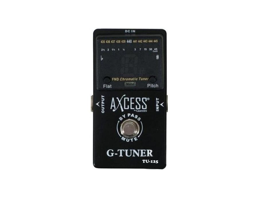 Axcess TU-125 G-Tuner