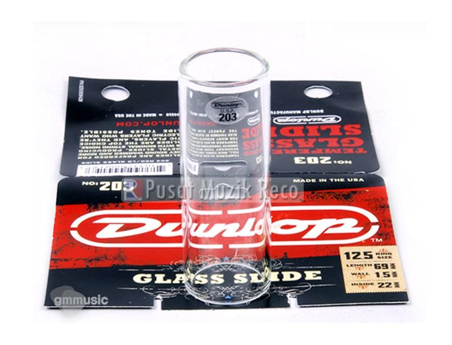 Dunlop Glass Slide