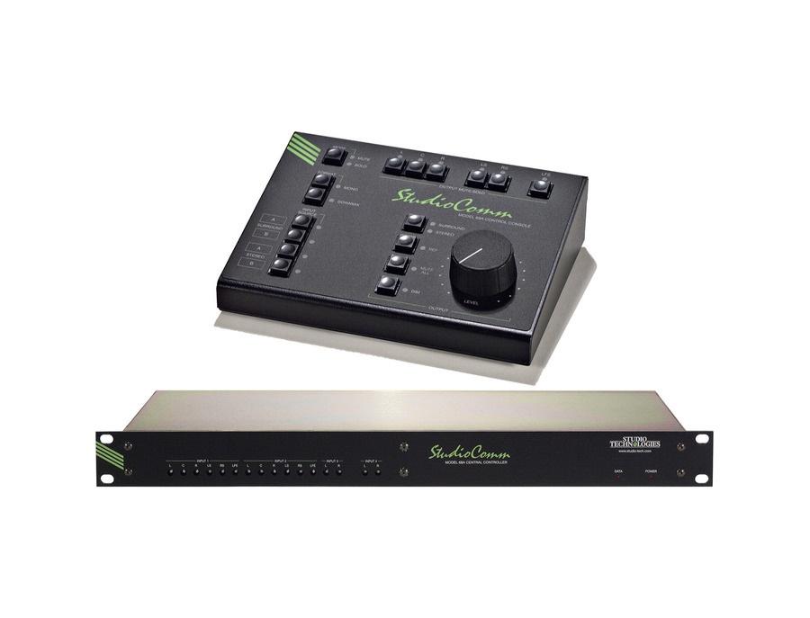 Studio Technologies StudioComm 68A/69A 5.1 Surround Monitoring System
