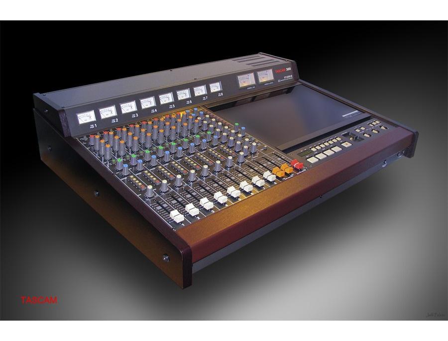 Tascam 388 recording console xl