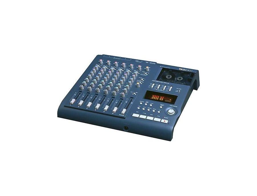 Tascam 424 mkiii 8 track casette recorder xl