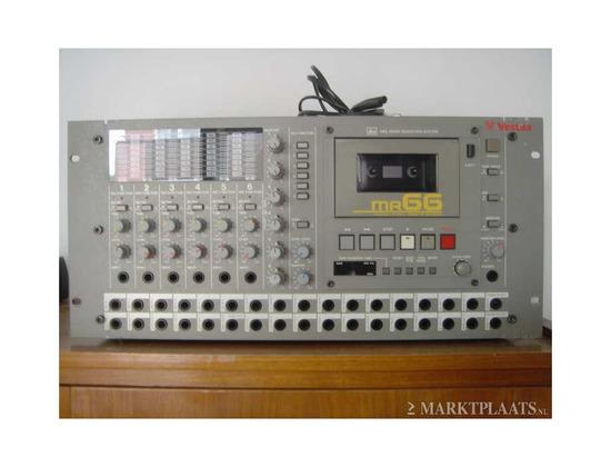 Vestax MR66