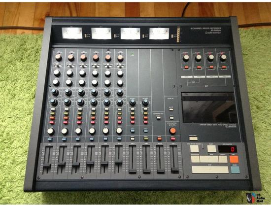 Audio Technica ATRMX64
