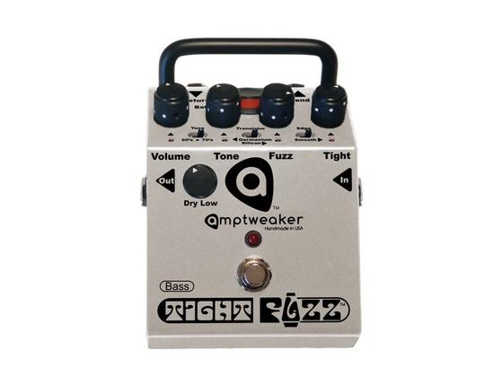 Amptweaker Bass TightFuzz