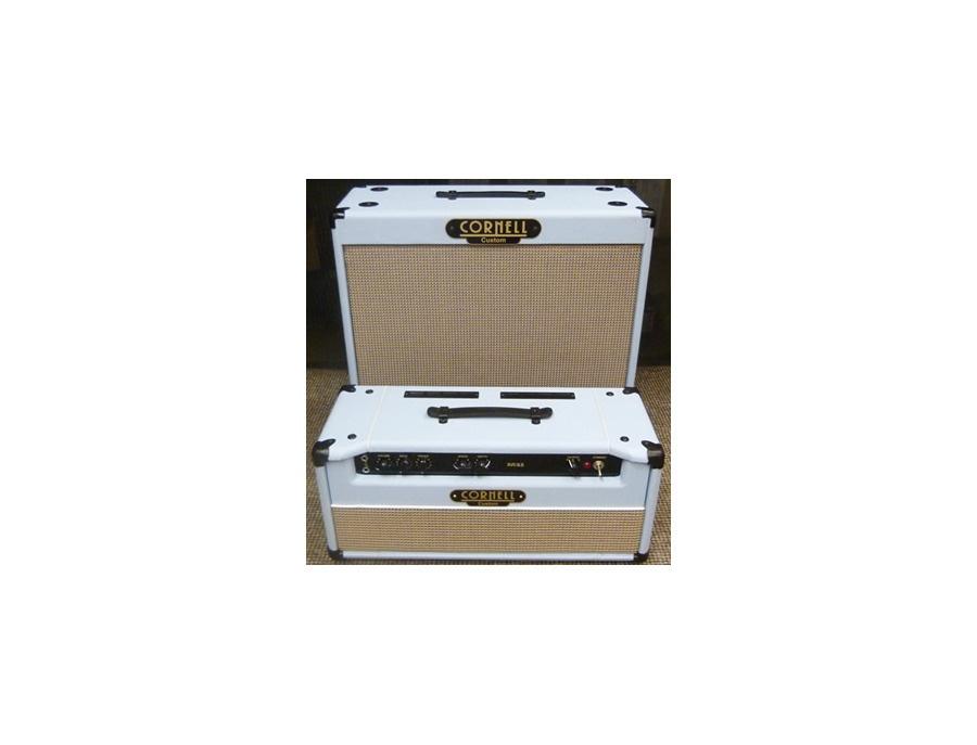 Cornell Djuke 3 Custom Amp