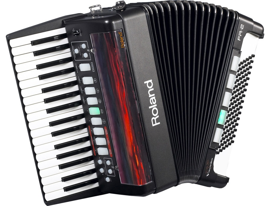 Roland FR-2 V-Accordion