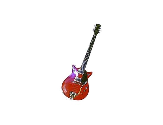 1963 Gretsch Jet Firebird