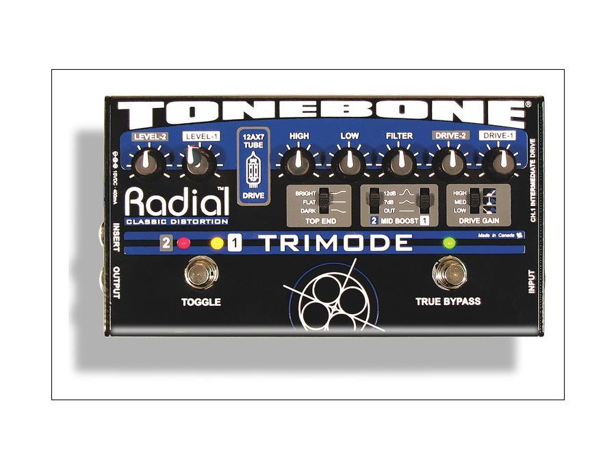 Tonebone Trimode