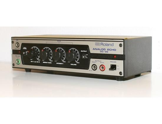 Roland DC-10 Analog Echo