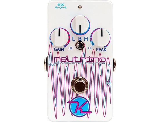 Keeley Electronics Neutrino Envelope Filter
