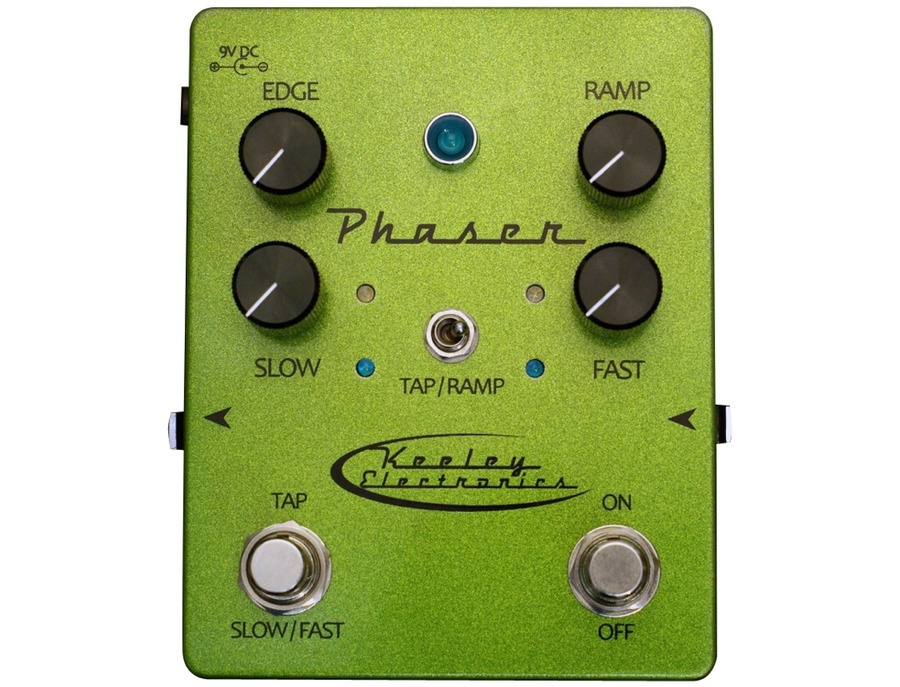 Keeley Electronics 6 Stage Phaser