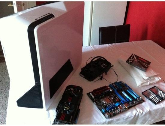 custom personnal computer