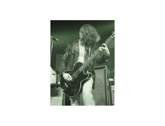 Gibson EB-750