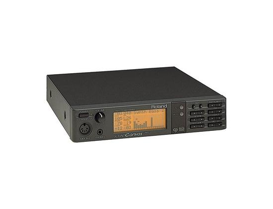 Roland SC-55 Sound Canvas