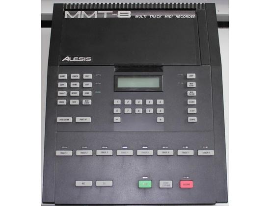 Alesis MMT-8 Multi Track MIDI Recorder