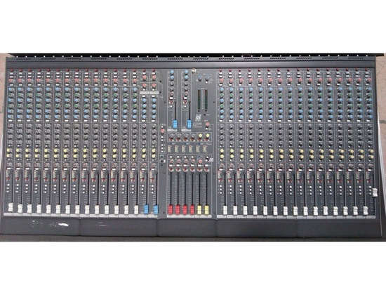 Allen & Heath GL2200-32