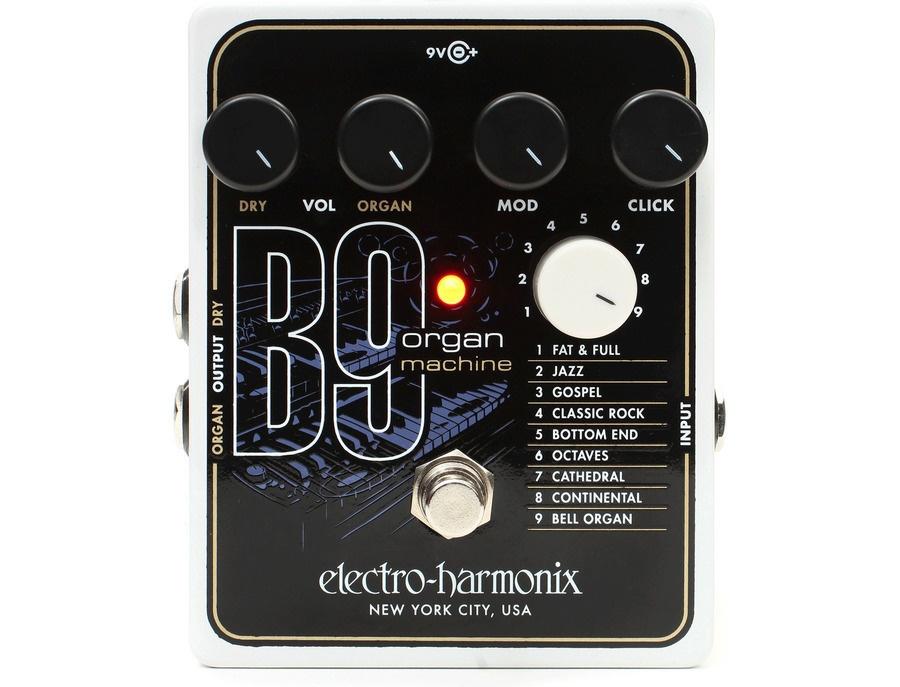Electro-Harmonix B9 Organ Machine