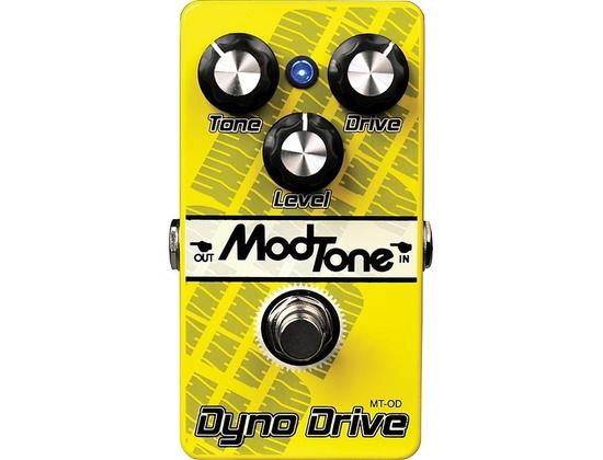 Modtone MT-OD Dyno Drive Overdrive Pedal