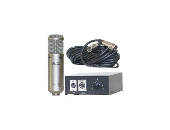 Audio 2000s ATM 1104