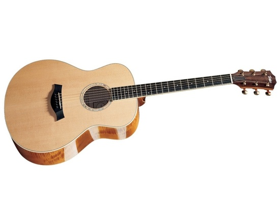 Taylor GS6 Grand Symphony Acoustic Guitar