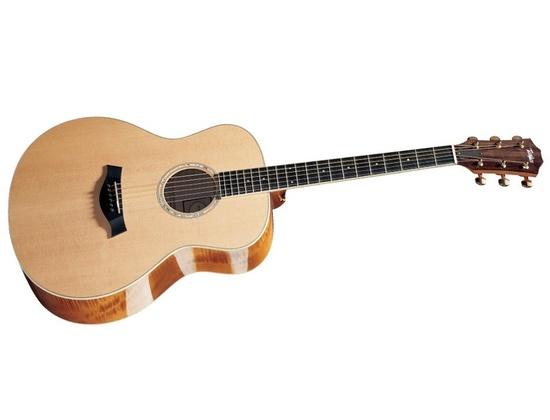 Taylor GS6 Grand Symphony Acoustic Guitar