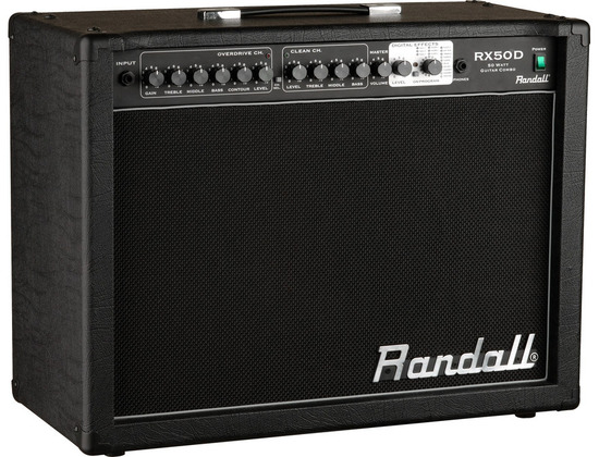 Randall RX50D