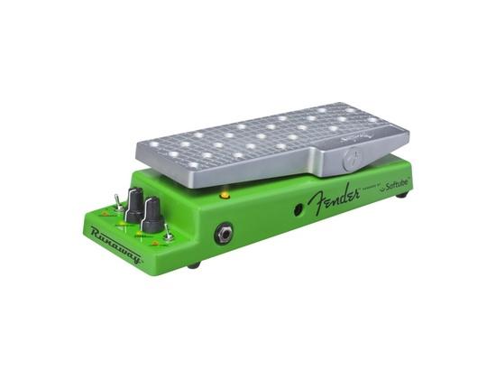 Fender Runaway Pedal 120