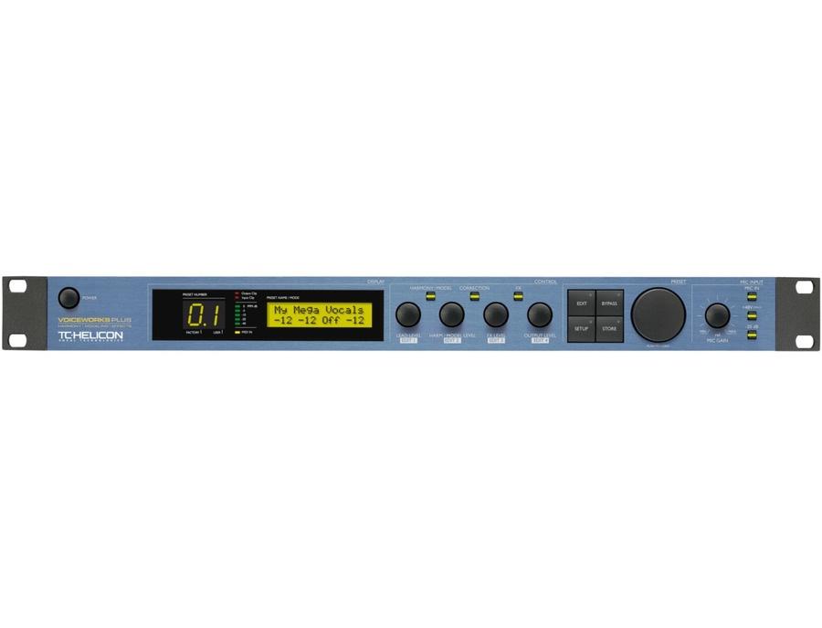 TC Electronic Voiceworks Plus
