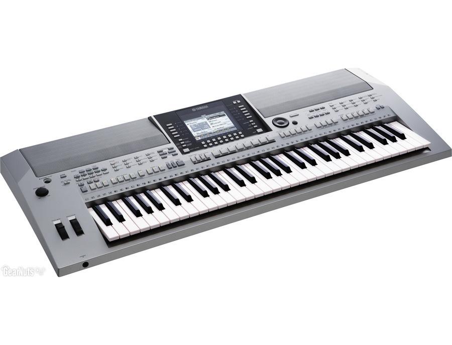 Yamaha PSR 910