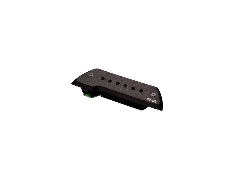 EMG ACS Active Magnetic Soundhole Pickup