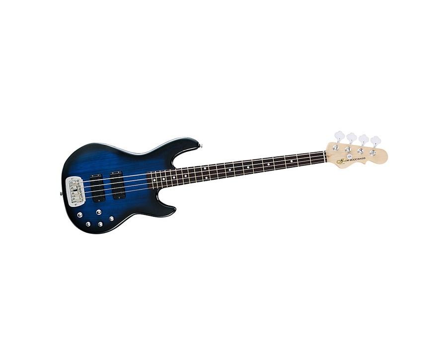 G&L Tribute M2000 4-String Electric Bass