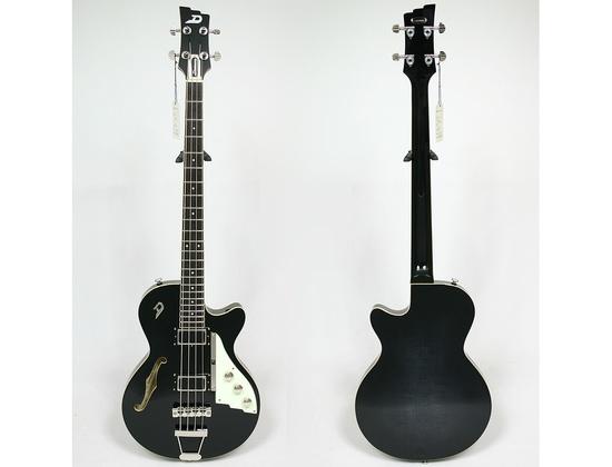 Duesenberg Starplayer Bass