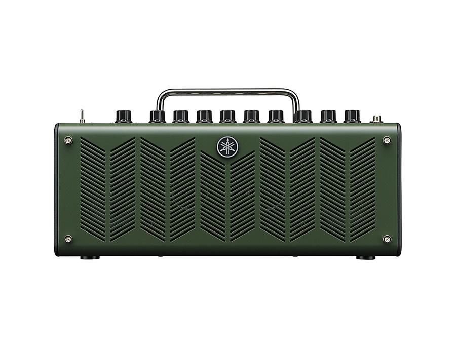 Yamaha thr10x high gain modeling combo amp reviews for Yamaha thr10x specs