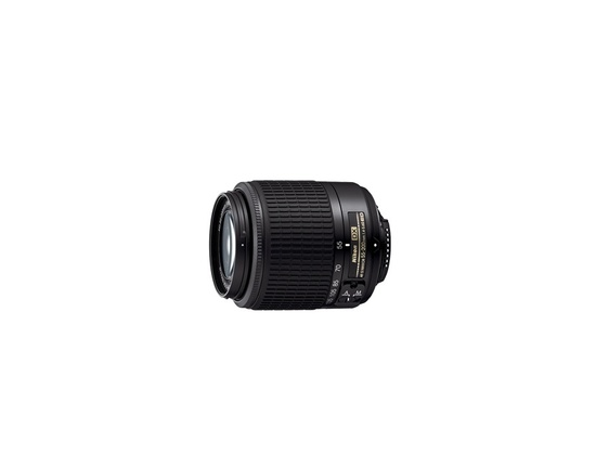 Nikon 55-200mm f/4-5.6G ED