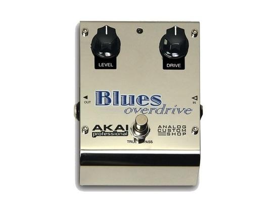 Akai Blues Overdrive