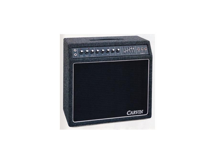 Carvin XV-112EV Studio Tube Amp
